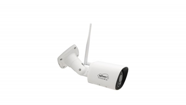 .upCam Tornado HD neo (weiß) all-in-one Überwachungskamera