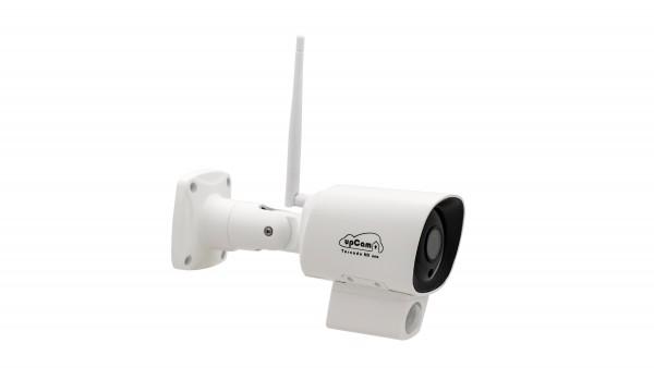 .upCam Tornado HD neo mit PIR (weiß) all-in-one Überwachungskamera
