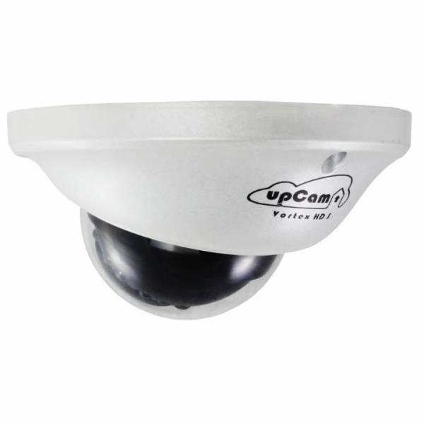 upCam Vortex HD S (weiß) all-in-one Überwachungskamera
