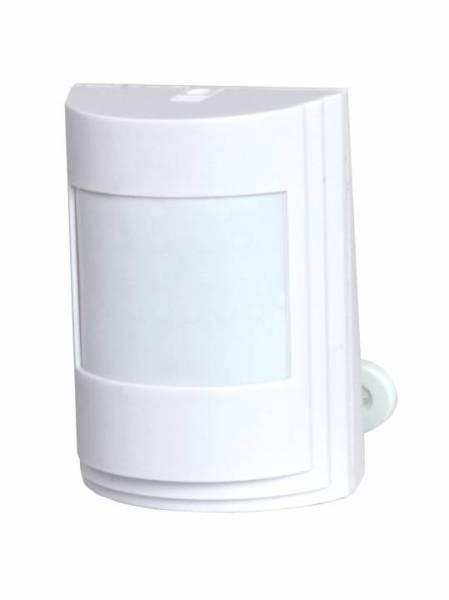 VORBESTELLUNG: upCam PIR Sensor (inklusive 12V Netzteil und 2m-Anschlusskabel)