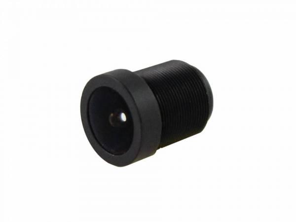 2.8mm Linse/Objektiv