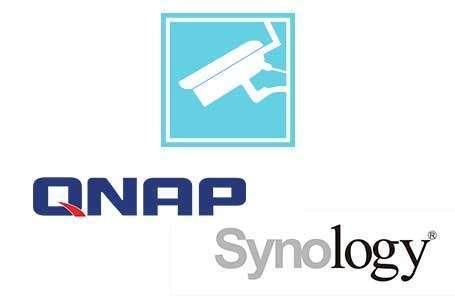 IP Kamera mit NAS einrichten (Synology, Qnap, etc )