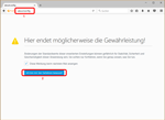 reactivate Firefox Plugin step1
